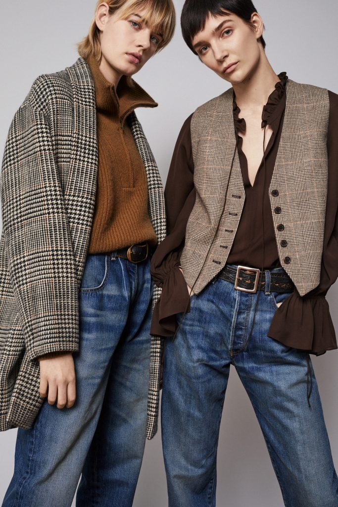 Nili Lotan Fall 2019-20