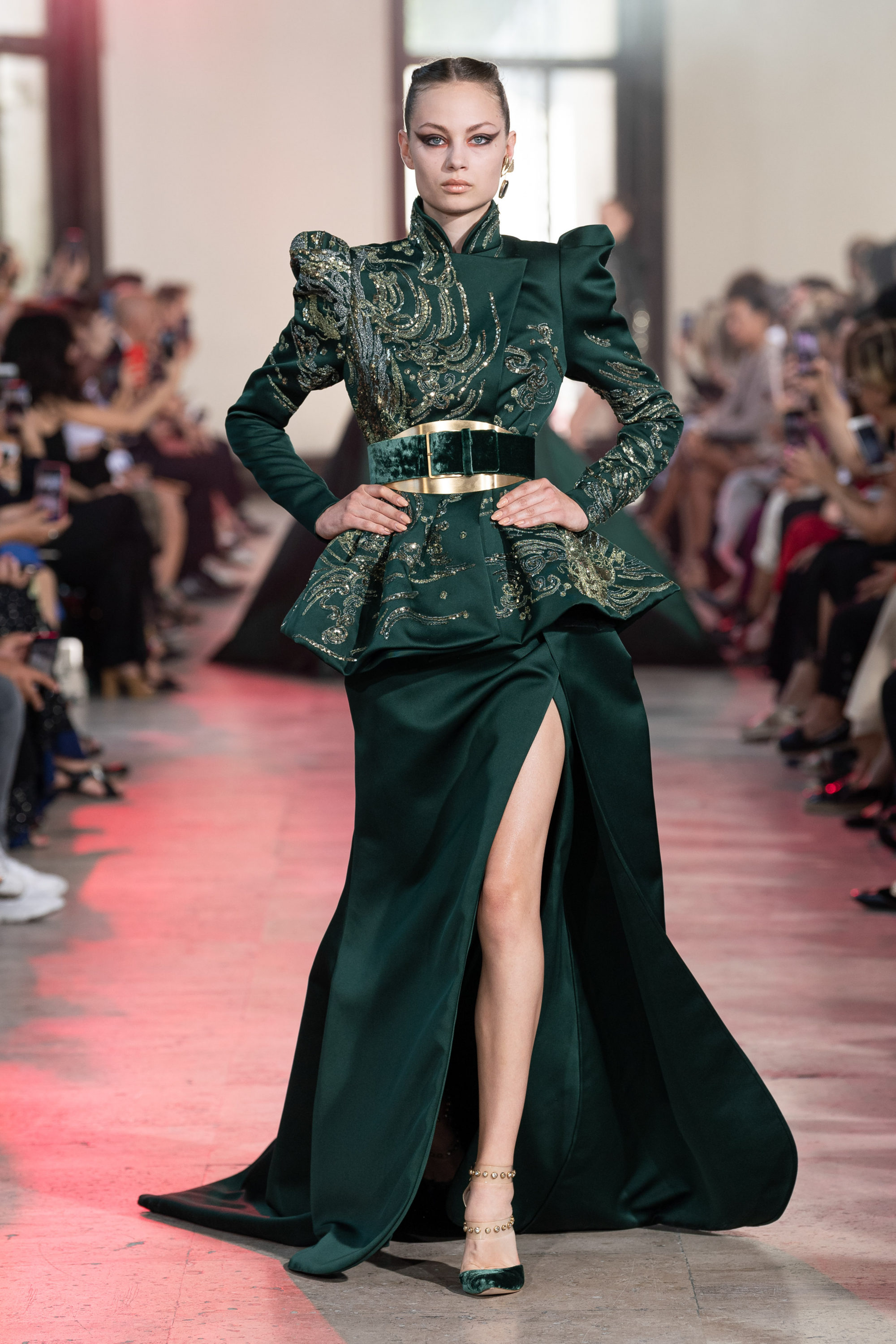 Elie Saab Couture Fall 2019-2020