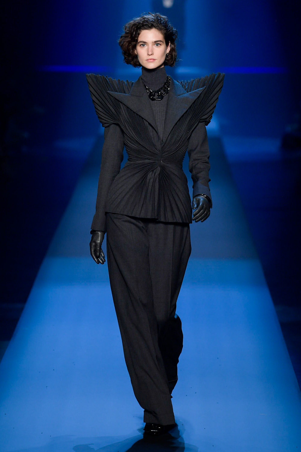 Jean Paul Gaultier Couture Fall 2019-2020