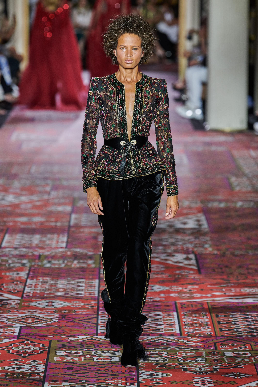 Zuhair Murad Couture Fall 2019-2020