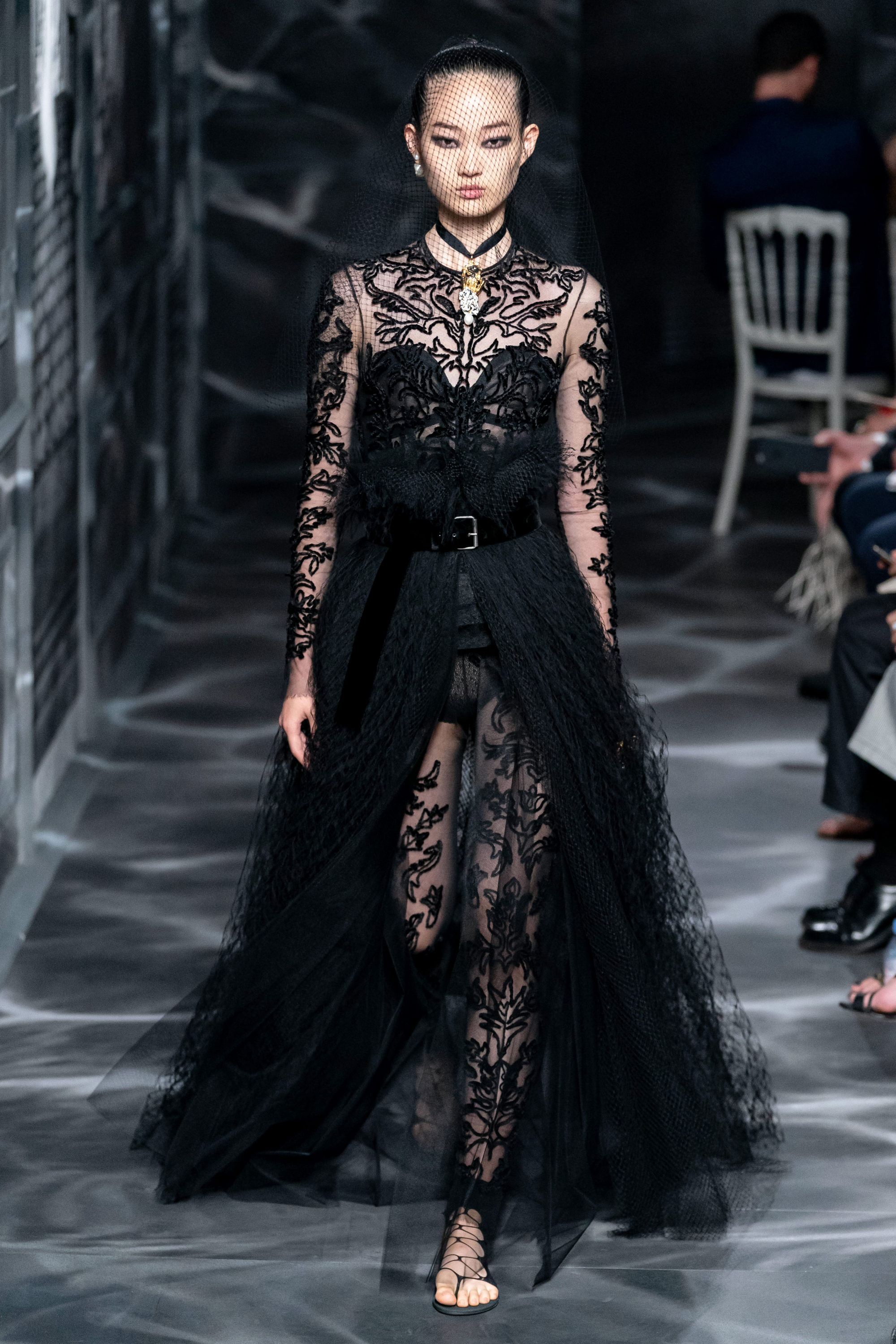 Dior Couture Fall 2019-2020