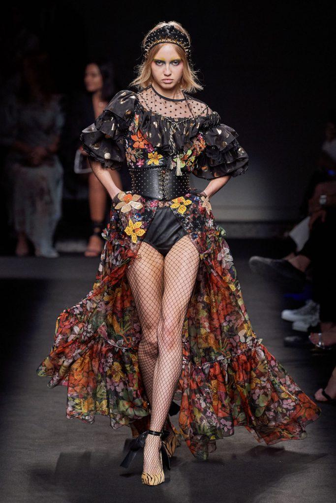 Dundas Couture Fall 2019-2020