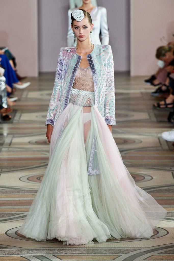 Armani Privé Couture Fall 2019-2020