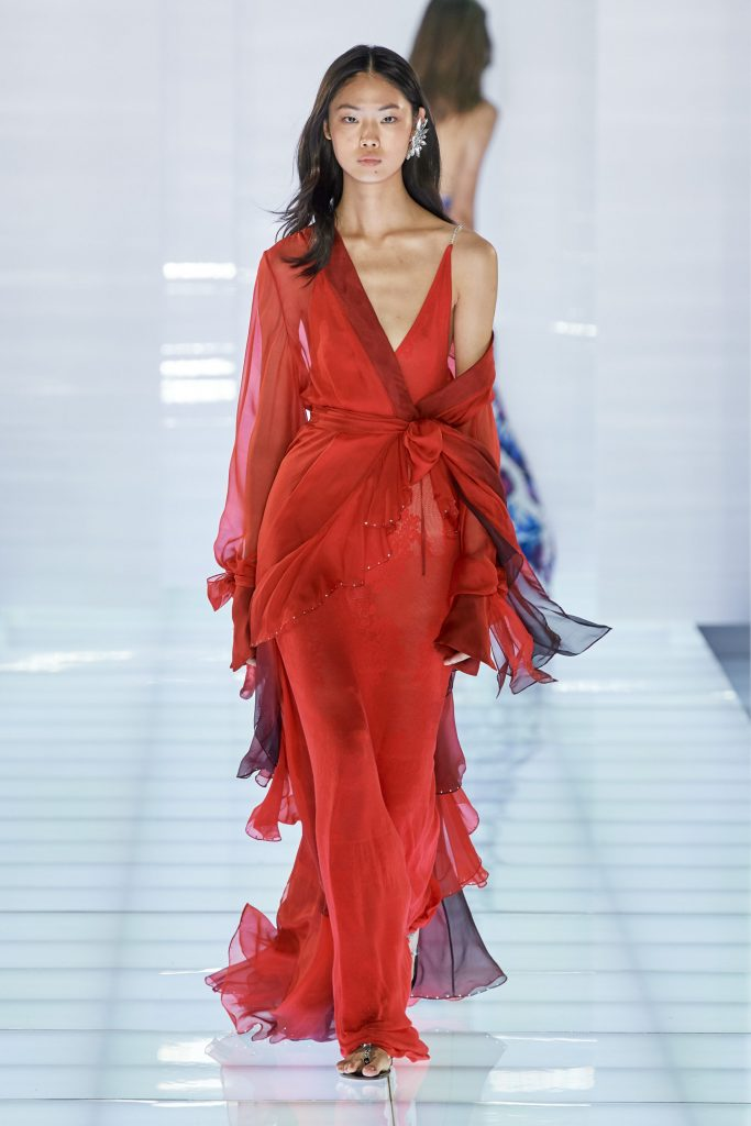 Azzaro Couture Fall 2019-2020