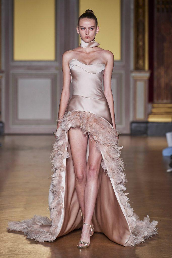 Antonio Grimaldi Couture Fall 2019-2020
