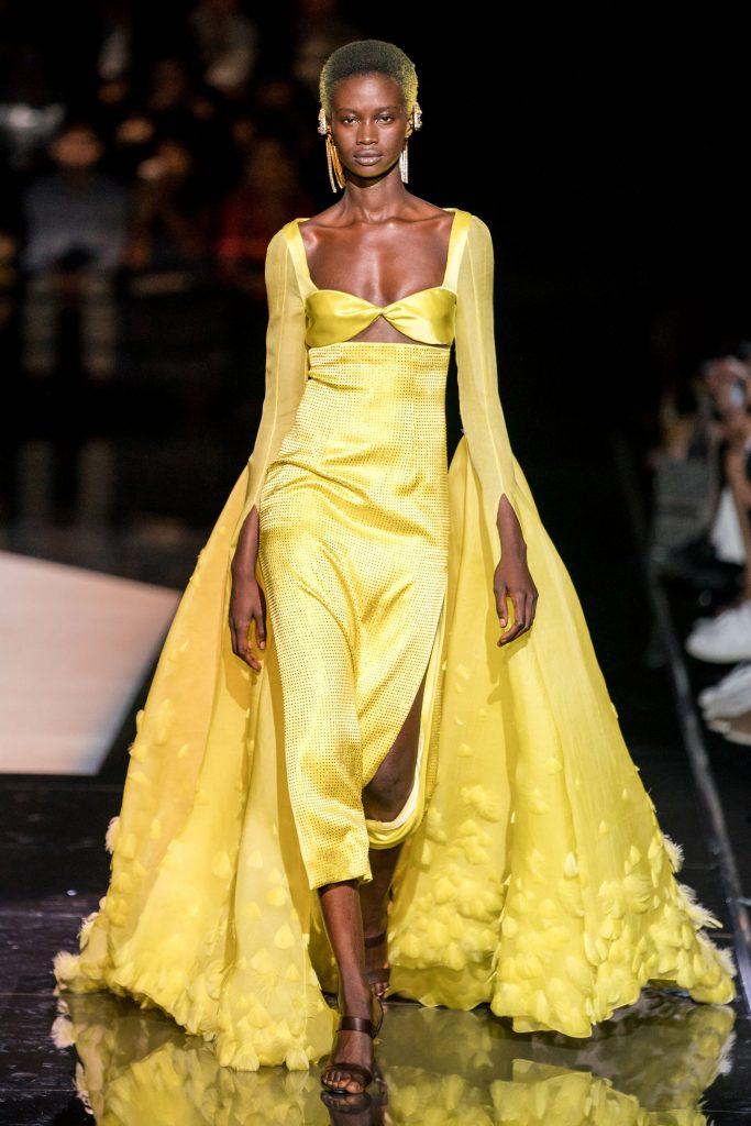 Schiaparelli Couture Fall 2019-2020