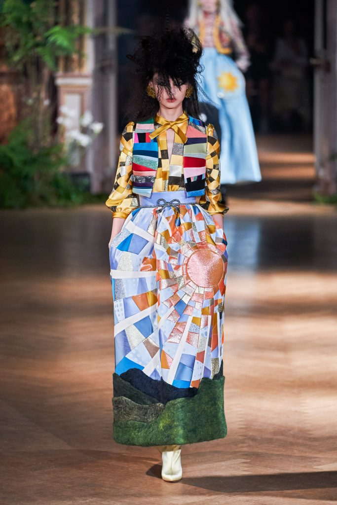 Viktor & Rolf Couture Fall 2019-2020