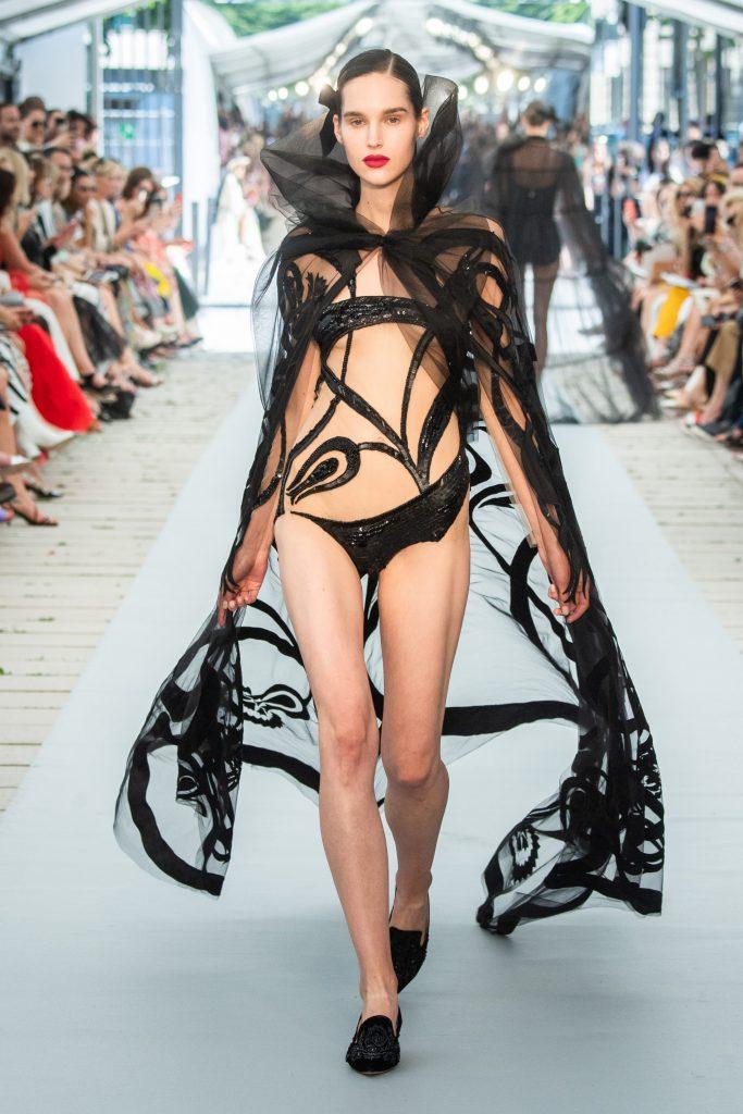 Yanina Couture Fall 2019-2020