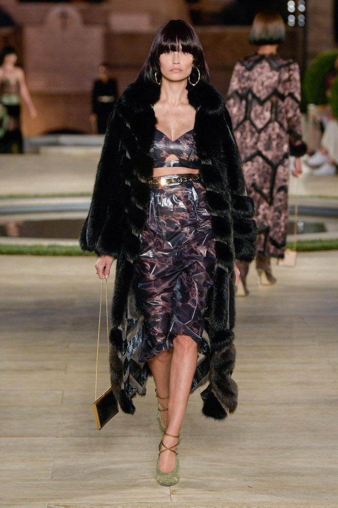 Fendi Couture Fall 2019-2020