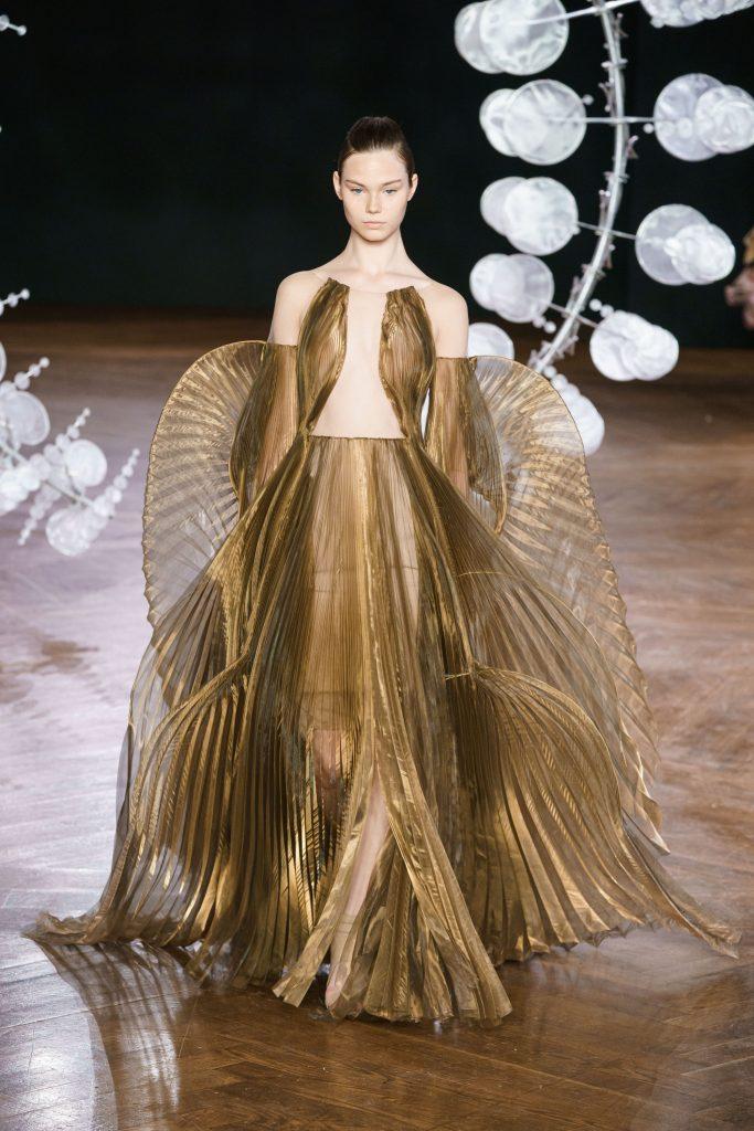 Iris van Herpen Couture Fall 2019-2020