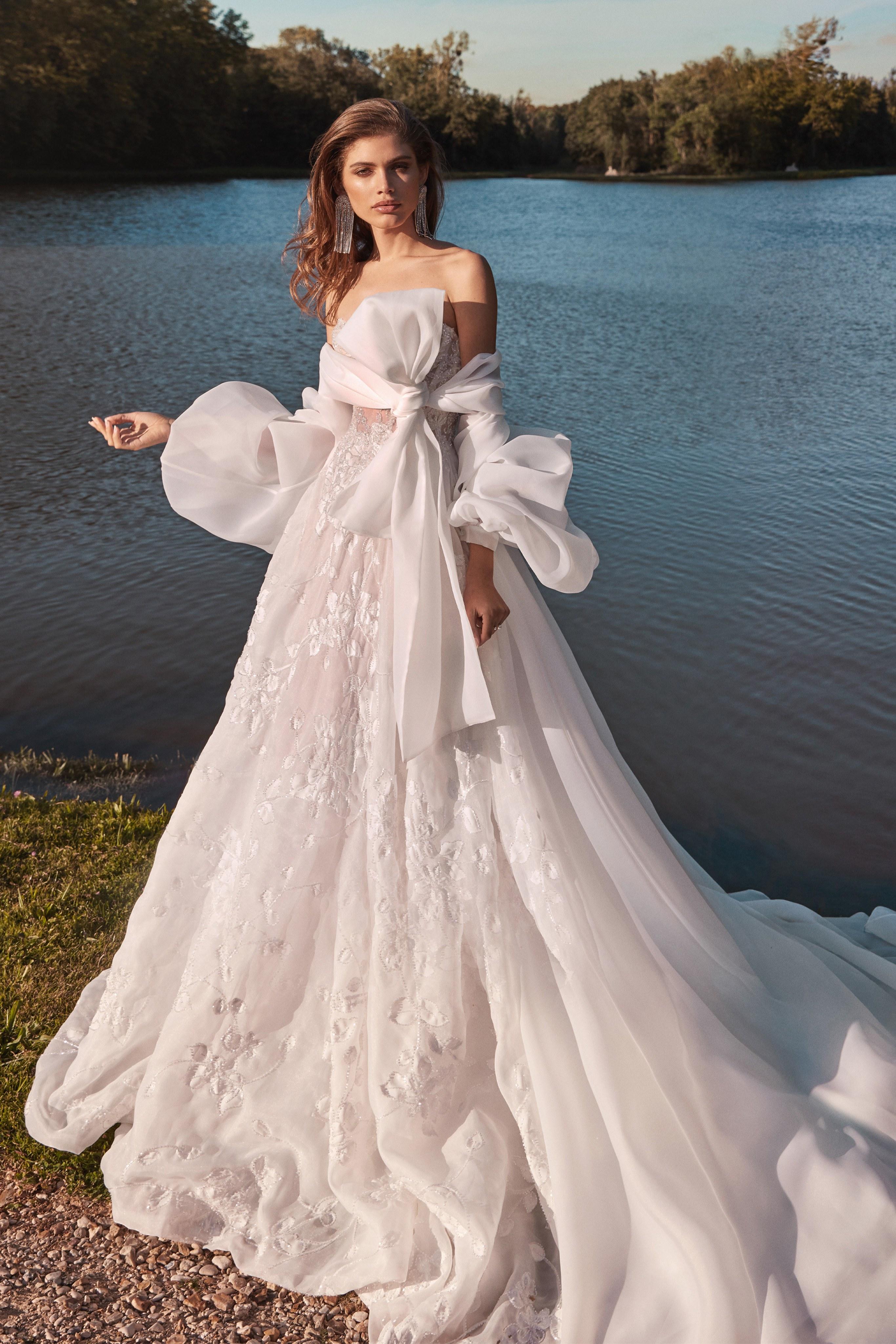 Galia Lahav Bridal Fall 2020