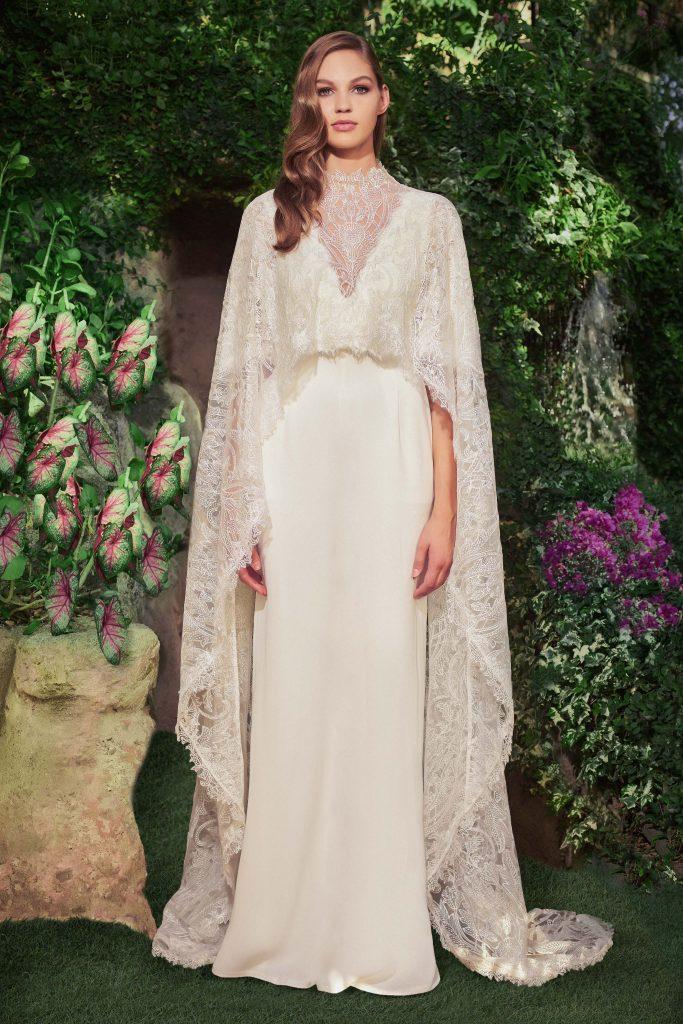 Tadashi Shoji Bridal Fall 2020